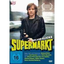 Supermarkt (Neuauflage), DVD