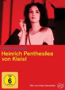 Heinrich Penthesilea von Kleist, DVD