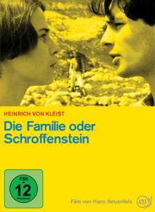 Die Familie oder Schroffenstein, DVD