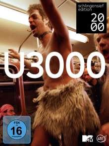 U 3000, 2 DVDs