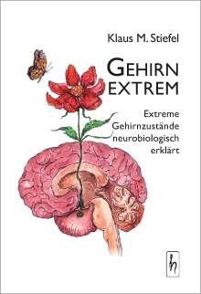 Klaus M. Stiefel: Gehirn extrem, Buch