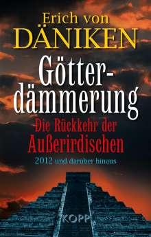 Erich von Däniken: Götterdämmerung, Buch