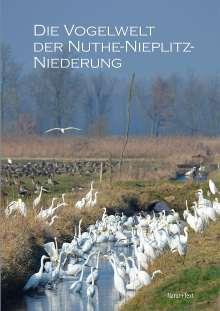 Lothar Kalbe: Die Vogelwelt der Nuthe-Nieplitz-Niederung, Buch