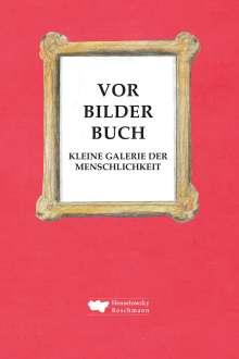 Michael Zabka: Vorbilderbuch, Buch