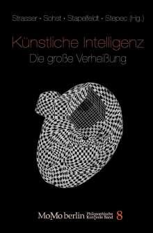 Künstliche Intelligenz - Die große Verheißung, Buch