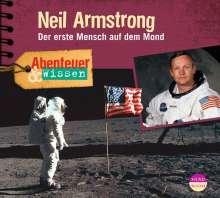 Viviane Koppelmann: Neil Armstrong, CD