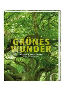 Uta Henschel: Grünes Wunder, Buch