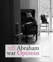 Abraham war Optimist, Buch