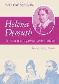 Marlene Ambrosi: Helena Demuth, Buch