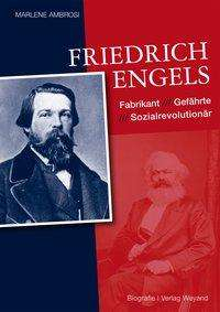 Marlene Ambrosi: Friedrich Engels, Buch