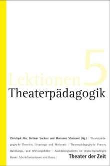 Theaterpädagogik, Buch