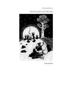 Fatima Belhadj: Das Geheimnis des Mondes, Buch