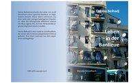 Fatima Belhadj: Leben in der Banlieue, Buch