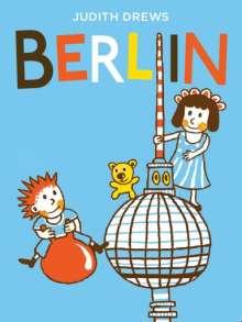 Judith Drews: Mein erstes Berlin-Bilderbuch, Buch