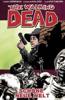 Robert Kirkman: The Walking Dead 12, Buch