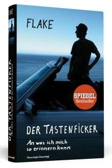 Flake: Der Tastenficker, Buch
