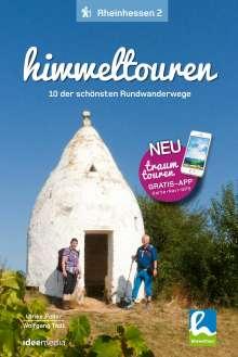 Ulrike Poller: Hiwweltouren Rheinhessen Band 2, Buch