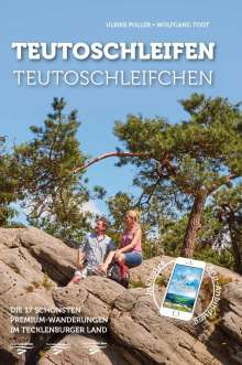 Ulrike Poller: Teutoschleifen & Teutoschleifchen, Buch