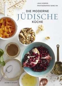Leah Koenig: Die moderne jüdische Küche, Buch