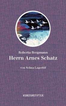 Selma Lagerlöf: Herrn Arnes Schatz, Buch