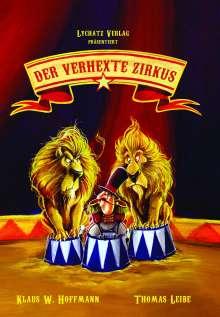 Klaus W. Hoffmann: Der verhexte Zirkus, Buch