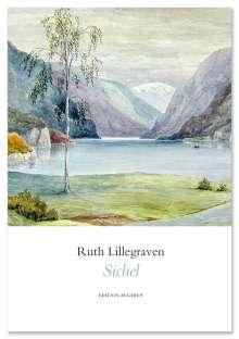 Ruth Lillegraven: Sichel, Buch