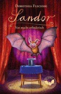 Dorothea Flechsig: Sandor, Buch