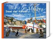 Gabriela Staebler: Insel der Katzen - Hydra, Buch
