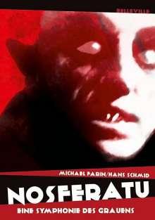 Nosferatu, Buch