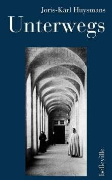 Joris-Karl Huysmans: Unterwegs, Buch