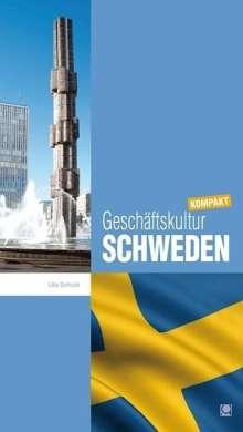 Uta Schulz: Geschäftskultur Schweden kompakt, Buch