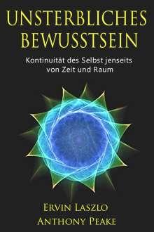 Ervin Laszlo: Unsterbliches Bewusstsein, Buch