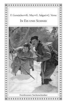Friedrich Gerstäcker: In Eis und Schnee, Buch