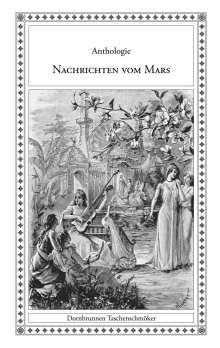 Tristan Bernard: Nachrichten vom Mars, Buch