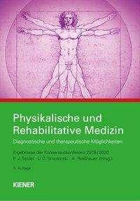 Physikalische und Rehabilitative Medizin, Buch