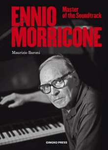Maurizio Baroni: Ennio Morricone, Buch