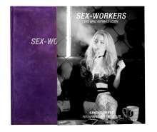 Tim Oehler: Sex-Workers, Buch