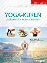 Eberhard J. Wormer: Yoga-Kuren - Ganzheitlich Kraft schöpfen, Buch