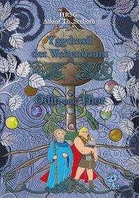 S. Jenewein: Yggdrasil der Weltenbaum, Buch