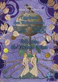Maike Claußnitzer: Yggdrasil der Weltenbaum, Buch