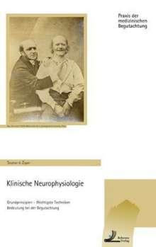 Stephan G. Zipper: Klinische Neurophysiologie, Buch