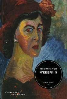Brigitte Salmen: Marianne von Werefkin, Buch