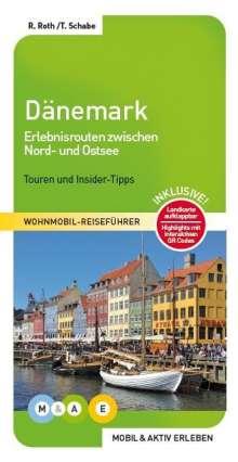 Rosanna Roth: Dänemark, Buch