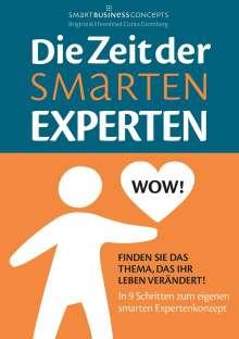 Ehrenfried Conta Gromberg: Die Zeit der Smarten Experten, Buch