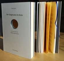 Peter Klein: Der Gegensatz im Kreis und das Spiel der Lebensmöglichkeiten, Buch
