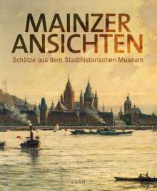 Mainzer Ansichten, Buch