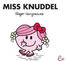 Roger Hargreaves: Miss Knuddel, Buch