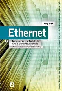 Jörg Rech: Ethernet, Buch