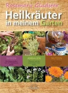 Rosemary Gladstar: Heilkräuter in meinem Garten, Buch