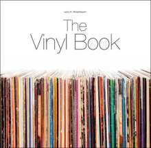 Larry K. Rosenbaum: The Vinyl Book, Buch